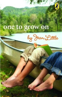 Book One To Grow On by Jean Little