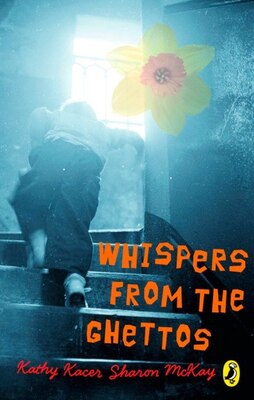 Book Whispers Series #1 From The Ghetto by Kathy Kacer