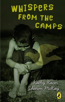 Book Whispers Series #2 From The Camps by Kathy Kacer