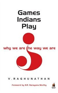 Book Games Indians Play by V. Raghunathan