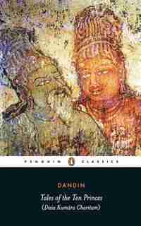 Tales of The Ten Princes by Dandin