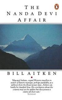 Book Nanda Devi Affair by Bill Aitken