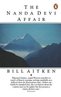 Nanda Devi Affair by Bill Aitken