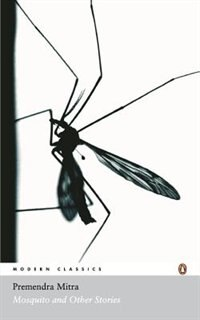 Book Mosquito and Other Stories by Premendra Mitra
