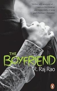 Book The Boyfriend by R. Raj Rao