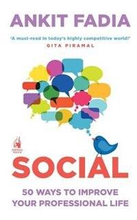 Book Social by Ankit Fadia