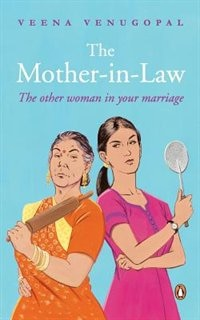 Book The Mother-in-Law by Veena Venugopal