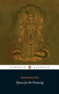 Book Hymns for the Drowning by Nammalvar