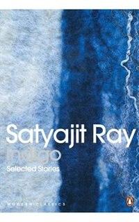 Book Indigo: Selected Stories - Mod Cl by Satyajit Ray