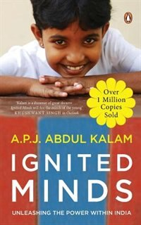 Ignited Minds (Paperback) by Abdul A.P.J. Kalam