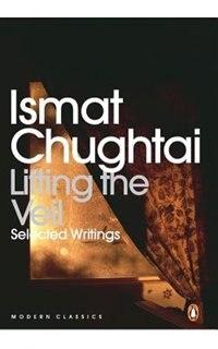 Book Lifting The Veil(Mod Class) by Ismat Chughtai