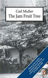 Book Jam Fruit Tree by Muller Carl