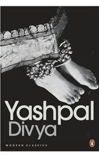 Book Divya by Yashpal