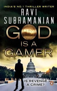 Book God Is a Gamer by Ravi Subramanian