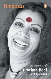 Book Timepass by Pooja Bedi