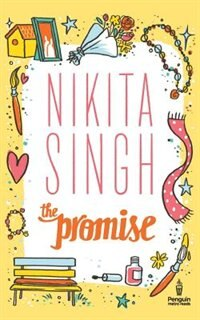 The Promise by Nikita Singh