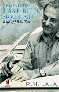 Book Beyond the last blue mountain by R.M. Lala