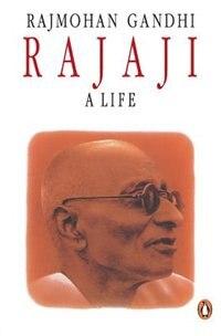 Book Rajaji by Rajmohan Gandhi