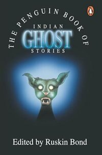 Book Penguin Book Of Indian Ghost Stories by Ruskin Bond
