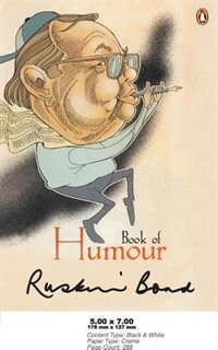 Book of Humour by Ruskin Bond