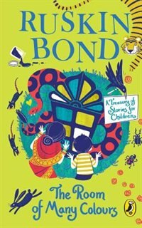 Book The Room of Many Colours by Ruskin Bond