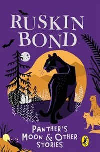 Book Panther's Moon and Other Stories by Ruskin Bond