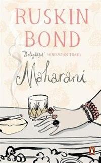 Book Maharani by Ruskin Bond