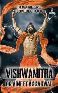 Vishwamitra by Vineet Aggarwal