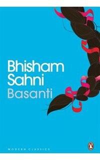 Book Basanti by Bhisham Sahni