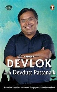Book Devlok with Devdutt  Pattanaik by Devdutt Pattanaik