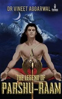 Book The Legend of Parshu-Raam by Dr.Vineet Agarwal