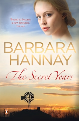 Book The Secret Years by Barbara Hannay