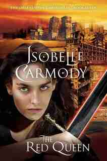 The Red Queen by Isobelle Carmody