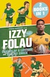 Chance Of A Lifetime And Reality Check: Izzy Folau Bindup 1 by Israel Folau