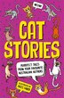 Cat Stories: Purrfect Tales From Your Favourite Australian Authors by Jules Faber