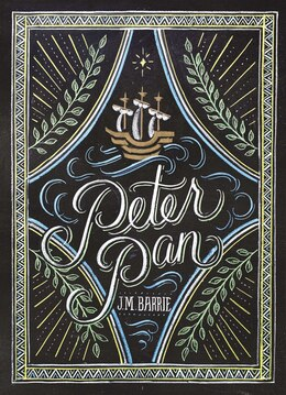 Book Peter Pan by J. M. Barrie