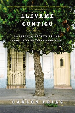 Book Llévame Contigo by Carlos Frias