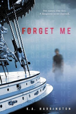 Book Forget Me by K.a. Harrington