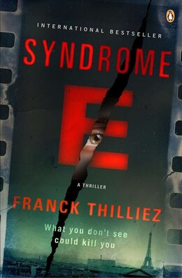 Book Syndrome E: A Thriller by Franck Thilliez