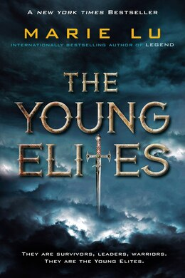 Book The Young Elites by Marie Lu