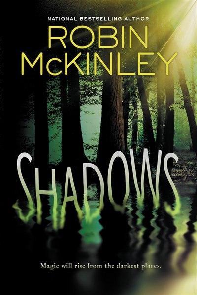 Shadows by Robin Mckinley