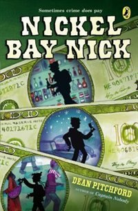 Book Nickel Bay Nick by Dean Pitchford
