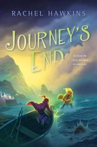 Book Journey's End by Rachel Hawkins