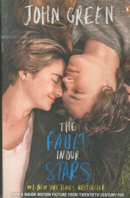 Book The Fault In Our Stars (movie Tie-in) by John Green