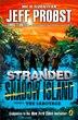 Shadow Island: The Sabotage by Jeff Probst