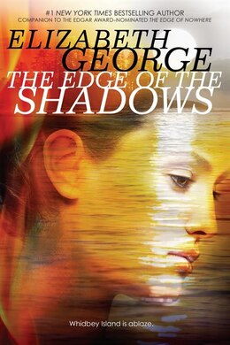 Book The Edge Of The Shadows by Elizabeth George