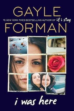 Book I Was Here by Gayle Forman