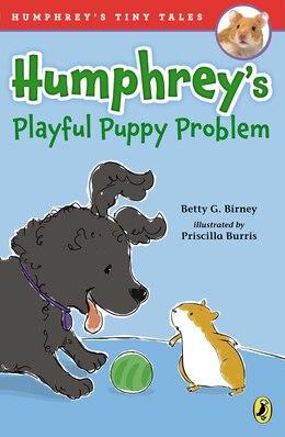Book Humphrey's Playful Puppy Problem by Betty G. Birney