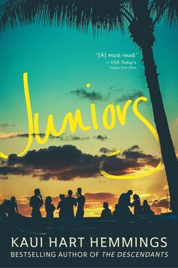 Book Juniors by Kaui Hart Hemmings
