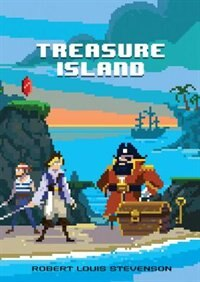 Book Treasure Island by Robert Louis Stevenson
